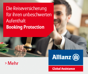 Booking Protection Hotel Estate