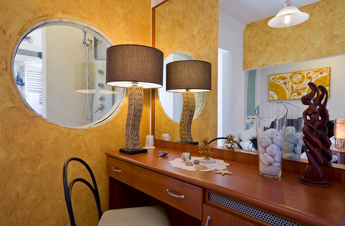 Suite Orizzonte, Hotel Estate